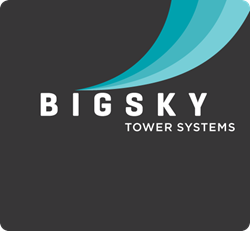 BIGSKY Tower Systems Logo