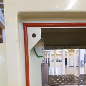 BigSky Towers   Sealed Doors
